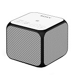 SONY Portable Wireless [SRS-X11] - White - Speaker Bluetooth & Wireless